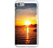 Land Sea Sky iPhone Case/Skin