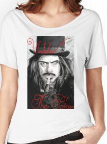 Vladislav the Poker Women's Relaxed Fit T-Shirt