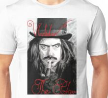 Vladislav the Poker Unisex T-Shirt