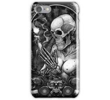 Winya No. 26 iPhone Case/Skin