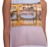 Florence Contrast Tank