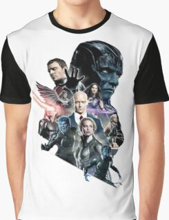 X-Men: Apocalypse  Graphic T-Shirt