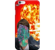 War of the Minds iPhone Case/Skin