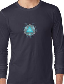arc reactor Long Sleeve T-Shirt