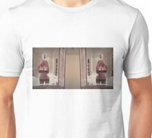 'nothing to wear'  Unisex T-Shirt