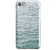 Open Water  iPhone Case/Skin