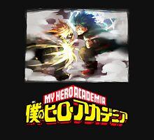 My Hero Academia - Midoriya Vs Bakugou Unisex T-Shirt