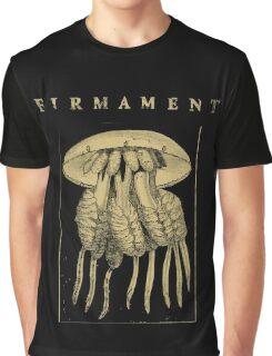 Firmament Official Merchandise - Echinoderm Graphic T-Shirt