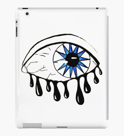 Intense Eye iPad Case/Skin