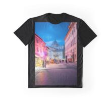 life in color Graphic T-Shirt