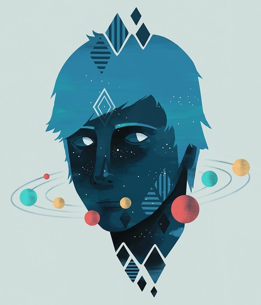 Mind/Space by Reno Nogaj