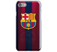 Barcelona iPhone Case/Skin