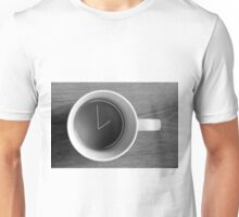 all time is coffee time Unisex T-Shirt
