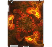 In The Southwest Galaxy iPad Case/Skin