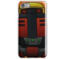 E-123 Omega Phone Case iPhone Case/Skin
