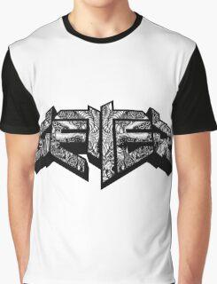 Getter Logo - Shambhala Graphic T-Shirt