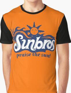 Sunbros Dark Soul Graphic T-Shirt