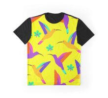 Colibri Graphic T-Shirt
