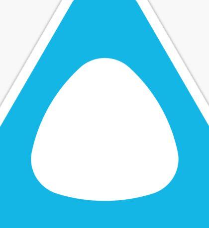 HTC Vive Logo Sticker