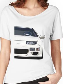 300zx color Women's Relaxed Fit T-Shirt