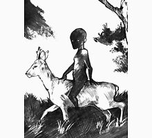 The Boy and Stag T-Shirt