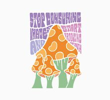 Consume the shroom Unisex T-Shirt