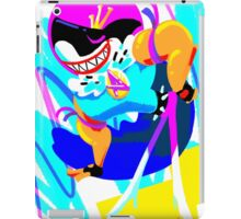 Emperor Awesome iPad Case/Skin