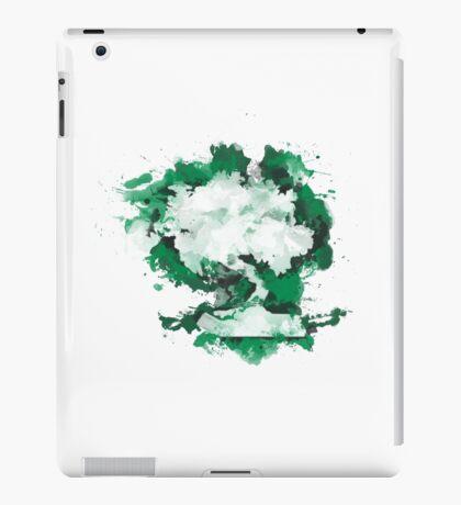 Kane iPad Case/Skin