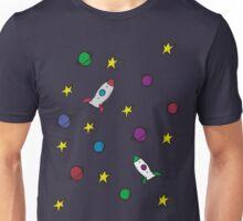 Wonderful Space Unisex T-Shirt
