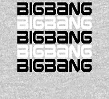 BIGBANG Logo Unisex T-Shirt