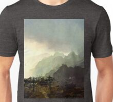 Misty Mountain Unisex T-Shirt