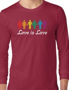 Pride Day, Gay day T-shirt Long Sleeve T-Shirt