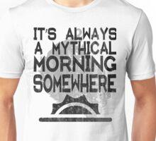 Put That On A T-Shirt - S01 E01 Unisex T-Shirt