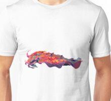 Giant Cuttlefish- Sepia apama Unisex T-Shirt