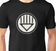 Black Lantern Corps - Death!  Unisex T-Shirt