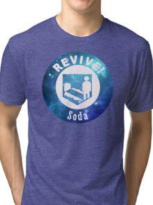 COD: Zombies - Quick Revive! Nebula Tri-blend T-Shirt