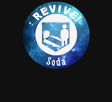 COD: Zombies - Quick Revive! Nebula Unisex T-Shirt