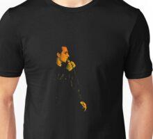 dave vanian - the damned - punk 1976 Unisex T-Shirt