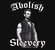 Abolish Sleevery Tank Top
