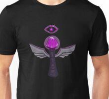 Pink Ward Unisex T-Shirt