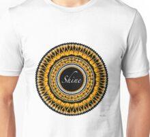 Shine Mandala Unisex T-Shirt