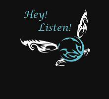 Hey! Listen! Navi  Unisex T-Shirt