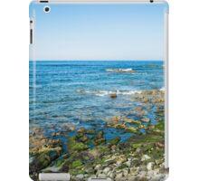 Tranquil beach iPad Case/Skin