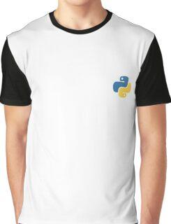 Python Graphic T-Shirt