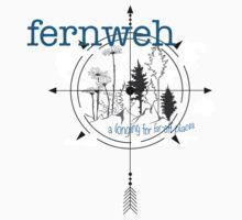Fernweh One Piece - Long Sleeve