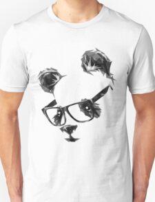 Cool Panda Unisex T-Shirt