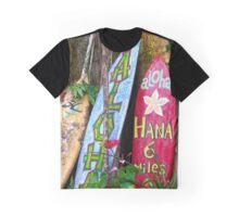 Surf Maui Graphic T-Shirt