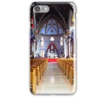 St Andrews Cathdedral iPhone Case/Skin