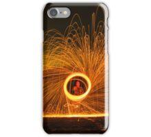 Fire Thrower 2 iPhone Case/Skin