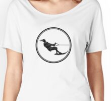 Womens Wakeboarding Women's Relaxed Fit T-Shirt